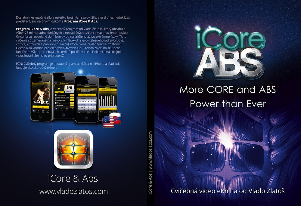 ePub iCore & Abs pre Android